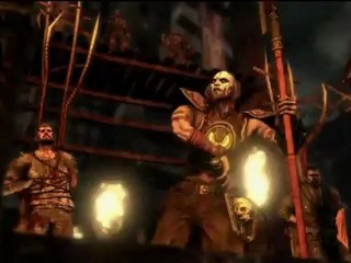 Opening gameplay part 1 de Inversion