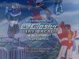 #577 - Transformers - saison 2 - générique de fin