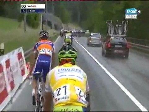 Tour de Suisse 2012 Etape 2