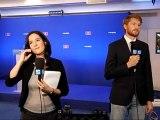 soirée Législatives 1er tour - 1er direct France24