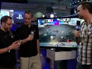 E3 2012 de When Vikings Attack