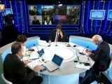 Elections législatives : Copé se réjouit du score de l'UMP