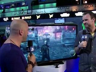 E3 2012 de Hitman Absolution