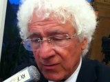 Réaction de Marc Goua (PS) après le premier tour des élections législatives 2012