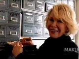 """""""Joan Rivers: A Piece of Work"""" Movie Clip"""