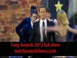 Neil Patrick Harris song Tony Awards 2012