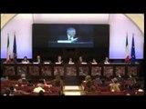 Roma - Conferenza stampa di presentazione delle attività (07.06.12)