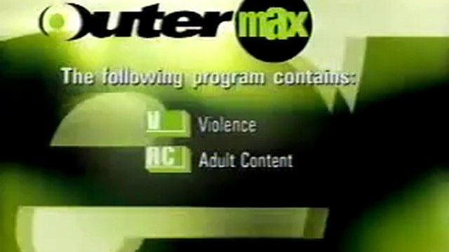 2003 OuterMax Next Bumper and Max On Set Intro