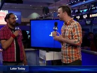 E3 2012 de Darksiders 2