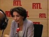 """Marisol Touraine, ministre des Affaires sociales : """"Les Français ont fait le choix de la cohérence"""""""