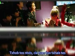 2NE1 Be Mine MV Ua Kuv Tus Hmong Sub