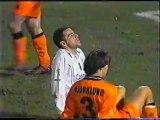 2000.01.16: Racing de Santander 1 - 1 Valencia CF (Resumen)