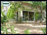 Achat Vente Maison  Cornillon  30630 - 115 m2