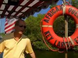 The African Queen – take a trip on a movie icon in Key Largo, Florida Keys