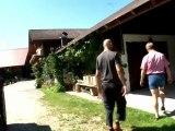 Kokken Henrik Boserup i Østrig: Brød, ost honning og brettljause | Video www.austria.info  | travel i Austria sommerferie