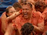 Tomato fight! Colombia hosts Tomatina festival