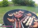 Pince barbecue magique à retournement automatique - Mycrazystuff.com