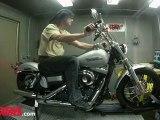 Dyno Run: 2011 Harley-Davidson Dyna Street-Bob