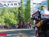 Cernicky Runs Pikes Peak Hillclimb on a Ducati Multistrada