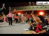 Spectacle de fin d'année de la maternelle et du CE1 de l'école Massabielle de Lourdes