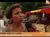 Législatives: La campagne s'invite dans les marchés (Nîmes)