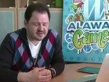 O charme russo nos videogames
