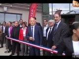 La Maison des Sports du Languedoc Roussillon (Montpellier)