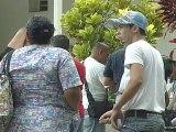 Caracas, El Observador, lunes 11 de junio de 2012, 34 muertos durante el fin de semana en Caracas