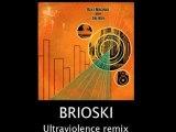 Ultraviolence (Brioski Remix) - The Nuv