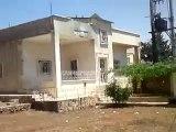 Syria فري برس حلب بيانون اثار القصف على المنازل 11 6 2012جـ3 Aleppo
