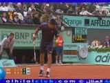 Rafael Nadal VS Novak Djokovic - Roland Garros 2012 Final - The Last Game 11-6-2012