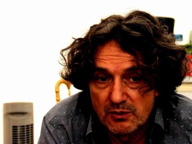 Rencontre avec Goran Bregovic
