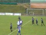 1/2 finale coupe de la Creuse seniors : Guéret contre Felletin