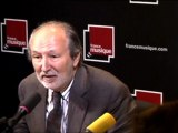 Jérôme Clément - Musique matin - 12/6/2012
