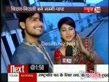 Sahib Biwi Aur Tv [News 24] 12th June 2012pt2