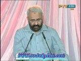 Khaid Nahi Hai-Funny Poetry By Janab Dr. Khalid Masood