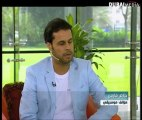 Hazim Faris - DUBAI tv. Starting with Violin