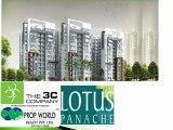 3C Lotus Panache Resale 9910007460 3C Lotus Panache Noida.