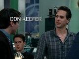 The Newsroom Season 1: Don Keefer - Former News Night Executive Producer