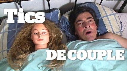TICS DE COUPLE