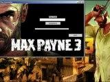 nodig hebben Max Payne 3 CD KEY
