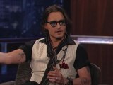 JKL - Johnny Depp #II - TV Show JKL - Johnny Depp #II (Anglais)