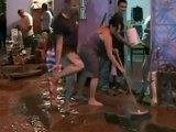 Flooding ravages northern Colombia