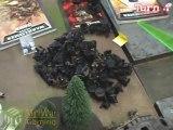Orks VS Orks Warhammer 40k Battle Report Part 2