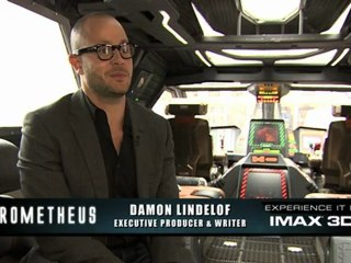 IMAX - Featurette IMAX (Anglais)