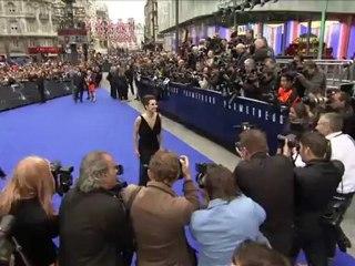 UK Premiere B-Roll - Featurette UK Premiere B-Roll (Anglais)