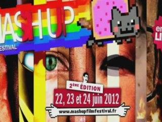 SYSTAIME / MASHUP FILM FESTIVAL 2012