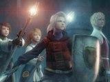 Best VGM 486 - Final Fantasy III DS - Final Battle (Cloud of Darkness)