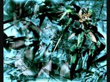 Best VGM 306 - Zone of the Enders 2 - Beyond the Bounds