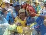 Caracas, El Observador, martes 12 de junio de 2012, mensajes en solidaridad con RCTV